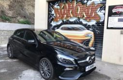 Mercedes Classe A 180 AMG fascination TVA récup