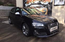 Audi S3 2.0 tfsi 265cv quattro S-Tronic